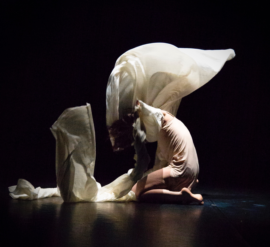 Butoh Dance Workshop - Saturday 27 May 2017