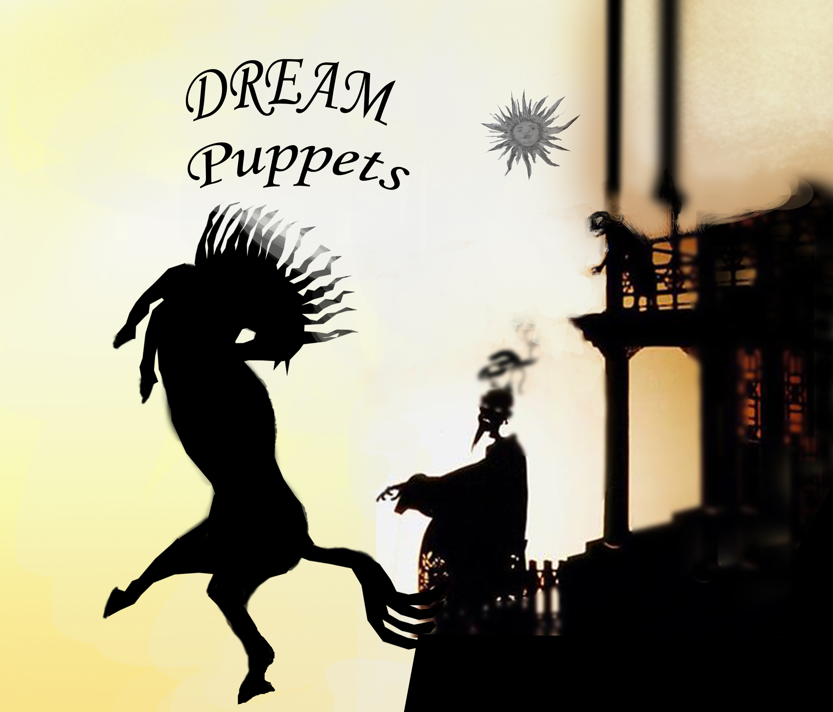 Dream Puppets and Animation