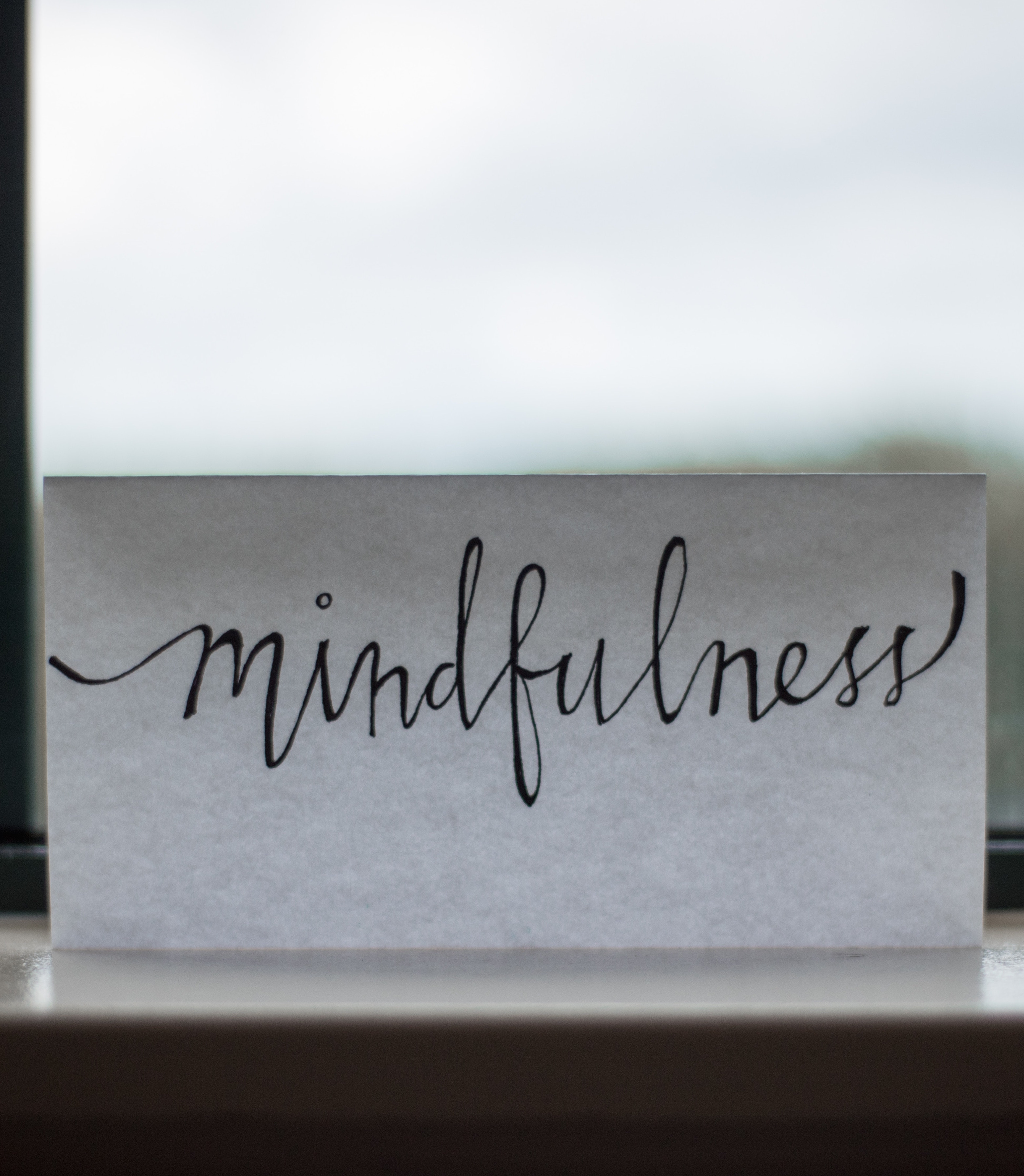 Mindfulness for Wellbeing (Mindfulness-Based CognitiveTherapy)