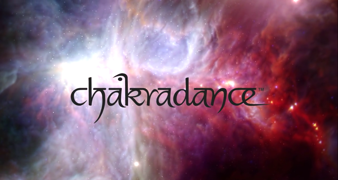 The Chakradance Experience