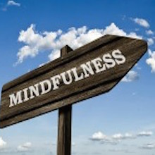 Mindfulness for Wellbeing FREE Taster workshop